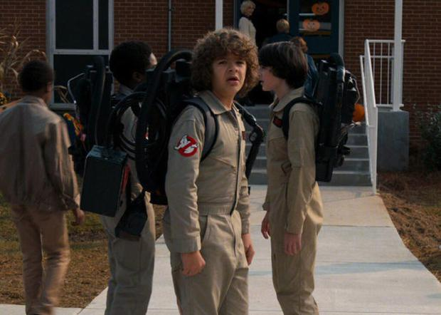 Stranger Things will return to Netflix at Halloween