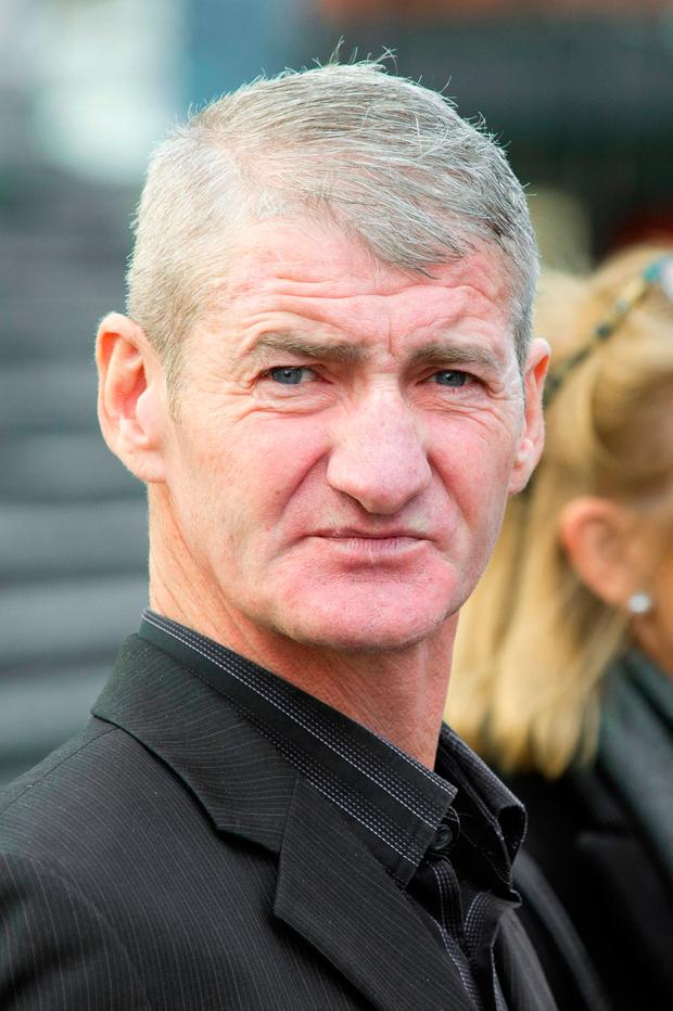 Trevor O'Gorman pleaded guilty to manslaughter. Photo: Daragh Mc Sweeney/Cork Courts Limited
