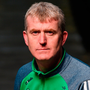 Limerick manager John Kiely. Photo: Seb Daly/Sportsfile