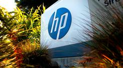 Tech giant HP has announced that employees will be losing their job at the Kildare plant over the next 12 months. Photo: Bloomberg