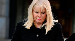 Mary Mitchell O' Connor said she worked to save the jobs Picture: Tom Burke