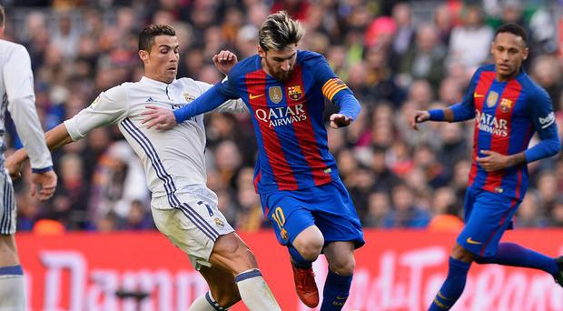 Such revelations are damaging for La Liga, a competition that boasts stars like Cristiano Ronaldo and Lionel Messi. Getty