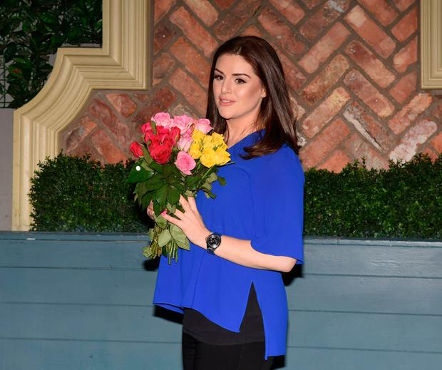 Sile Seoige launches Clearbraces.ie Smile Awards 2017 at Everleigh Garden