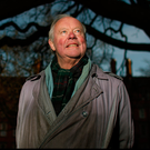 Poet and much-loved 'Sunday Independent' contributor Brendan Kennelly. Photo: David Conachy
