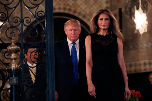 Melania Trump 'is miserable in her role as First Lady'