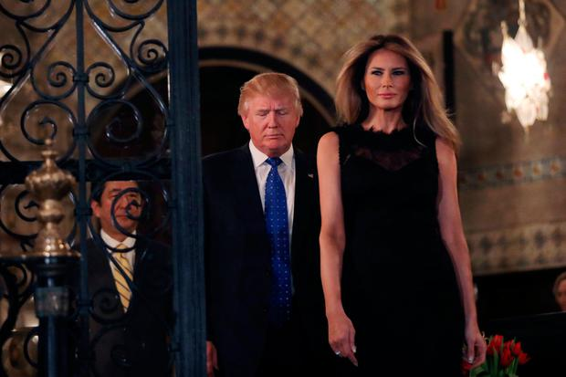 HOO! Melania Trump Is Miserable As First Lady!