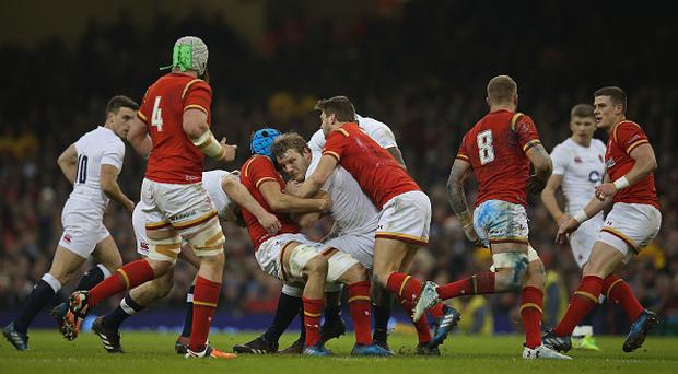 England and Wales was a tough encounter and players need more than a week to recover from such games