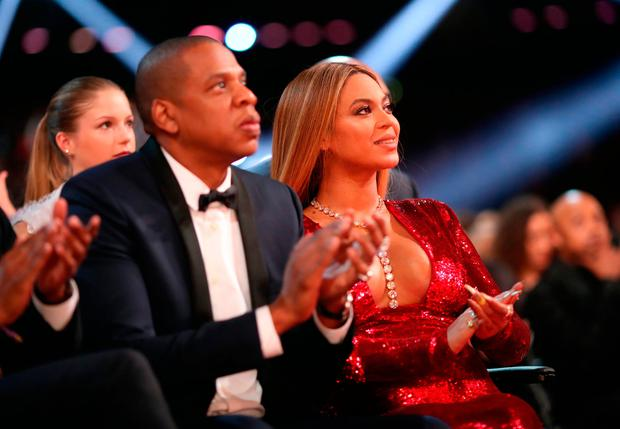Beyonce 'signed off on every song' on Jay-Z's new album 4:44
