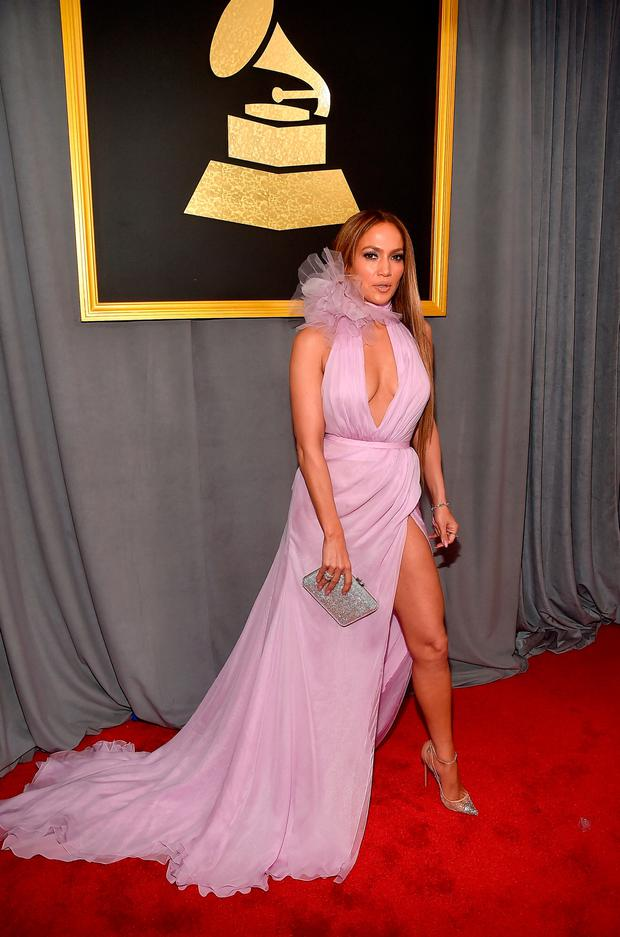 30 Best and Worst Dressed at the Grammys - Independent.ie