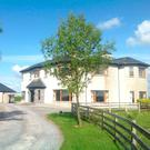 Bellancarrow House is located 10km from Roscommon town and stands on good grazing ground