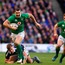 Rob Kearney could miss the rest of the Six Nations