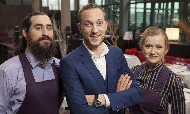 Another couple from First Dates Ireland have made their relationship official