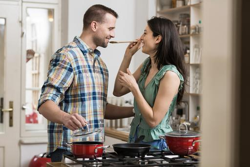 More than half of us find poor supper etiquette the ultimate turn-off, according to a new study