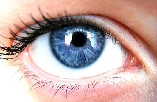 Eyesight - we can take steps to guard against serious eye complaints