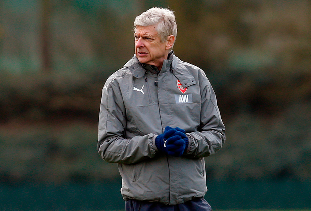 Arsenal manager Arsene Wenger. Photo: Andrew Couldridge/Action Images via Reuters