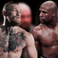 Floyd Mayweather v Conor McGregor takes place in Las Vegas in August