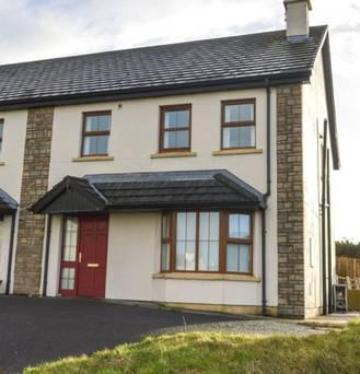 Bargain: the house in Donegal