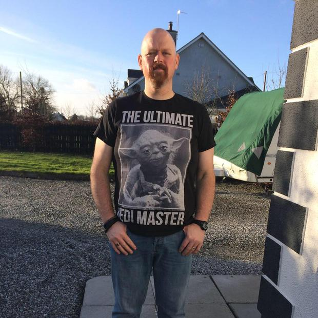 John lost more than 10st through Weight Watchers and has reignited his passion for martial arts