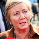 Justice Minister Frances Fitzgerald said in 2015 that the Tribunals Bill was awaiting report stage. Photo: Steve Humphreys