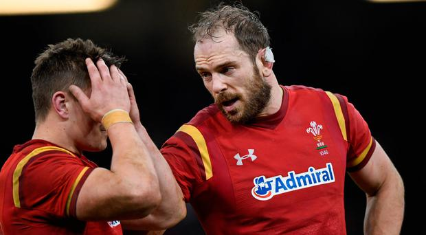 Wales are coming off back-to-back defeats to England and Scotland
