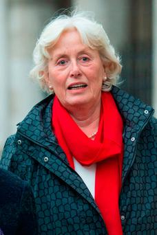 Tini Owens, as a specialist lawyer says the 66-year-old woman's high-profile fight to end her marriage highlights the need for the introduction of