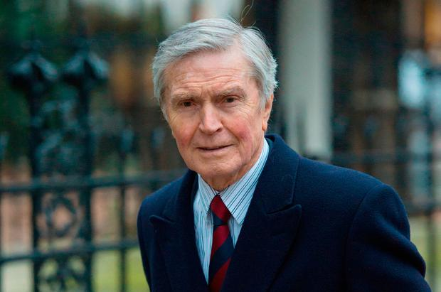 Hugh Owens, as a specialist lawyer says a 66-year-old woman's high-profile fight to end her marriage highlights the need for the introduction of