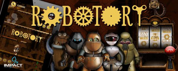 Robotory Game Credit: 9th Impact