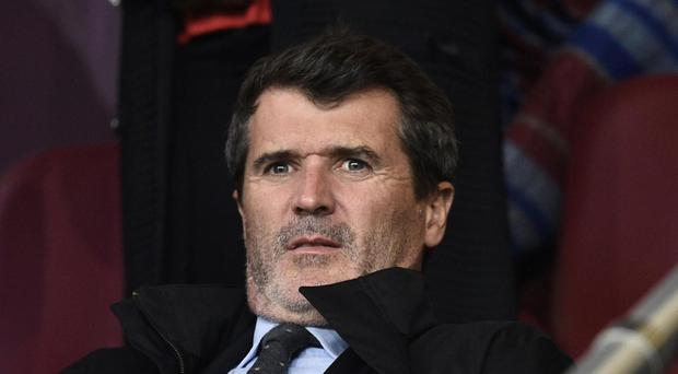 Keane did not hold back in his assessment of the two matches. Getty Images