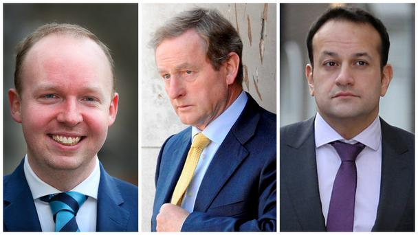 Three Ministers apart from Varadkar and Coveney may run for leader
