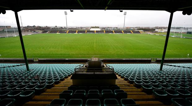 The GAA have confirmed that all 10,500 tickets have been allocated. Photo: Diarmuid Greene/Sportsfile