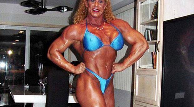 Former wrestler and bodybuilder Nicole Bass has died at the age of 52