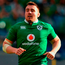 Ireland's Niall Scannell . Photo : Ramsey Cardy/Sportsfile