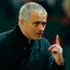 Manchester United manager Jose Mourinho suggested some of his fellow foreign managers don't treat the FA Cup competition with the appropriate respect. Photo: Andrew Yates/Reuters