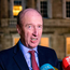 Transport Minister Shane Ross has drawn ire for his proposal. Photo: Arthur Carron