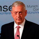 James Mattis in Munich