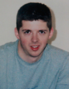 Graham Norris: Died in crash but other driver awarded €225,000