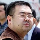 Brotherly love? Kim Jong-nam (left) and Kim Jong-un