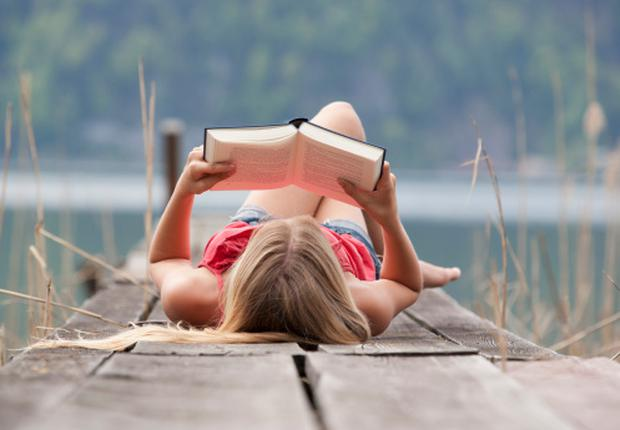 13 books every teenager should read in 2017 - Independent.ie