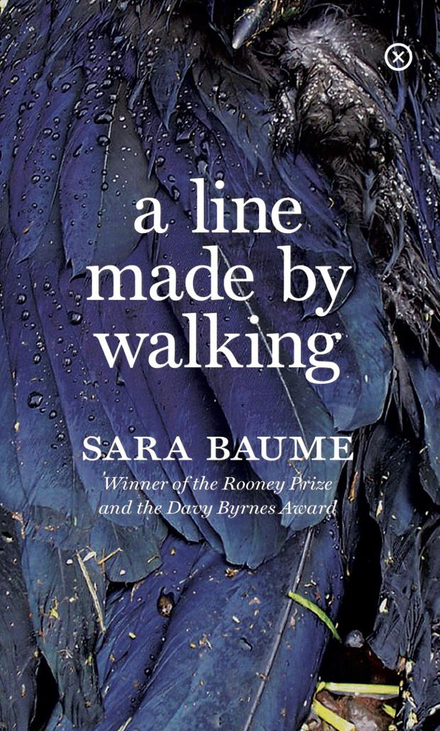 A Line Made by Walking Cover
