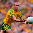 Neil Gallagher made 140 inter-county appearances for Donegal. Photo: Piaras Ó Mídheach / Sportsfile