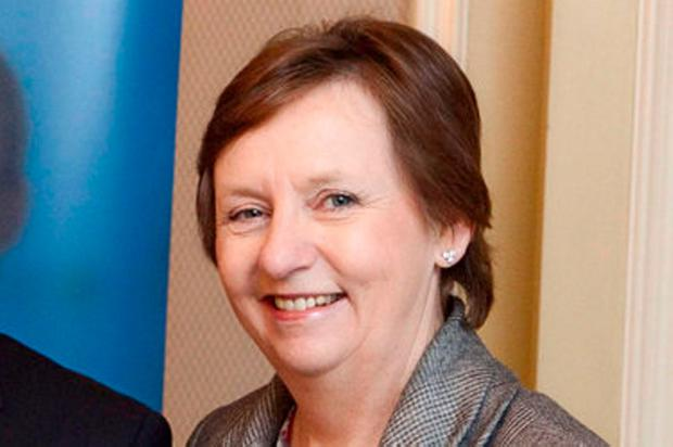 Mary Lambkin: professor of marketing in the UCD School of Business. Photo: John T Ohle