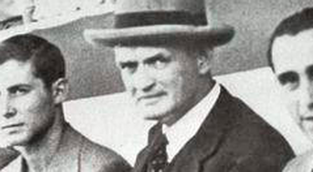 Patrick O'Connell, 'the Irishman who saved Barcelona'