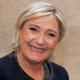 EU probe: Marine Le Pen Photo: Dalati Nohra/Handout via REUTERS