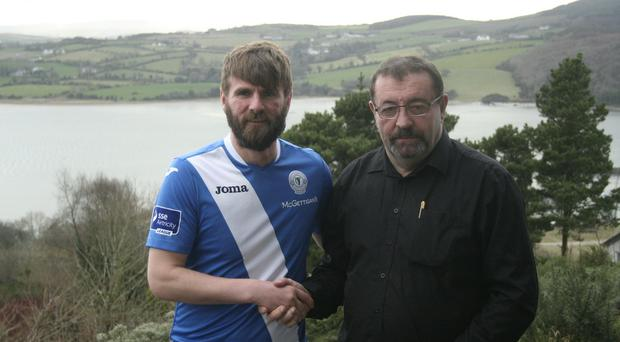 Image credit: Finn Harps Twitter account