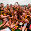 Kilkenny were being written off after some early setbacks in 2015 but ended up beating Galway in the All-Ireland final. Picture: Stephen McCarthy/Sportsfile