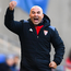 Sevilla head coach Jorge Sampaoli. Photo: Getty