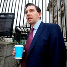Health Minister Simon Harris is part of FG's new generation. Photo: Tom Burke