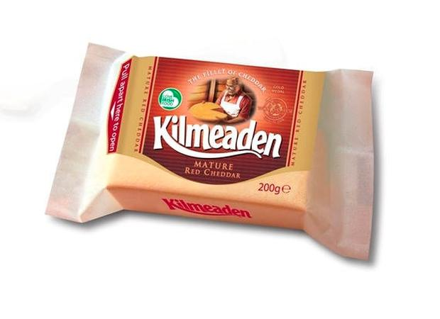 Glanbia's consumer brands include Kilmeaden cheese