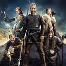 Vikings has been filmed at Ashford Studios since 2012
