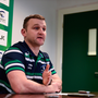 Connacht backs coach Conor McPhillips is joining Bristol